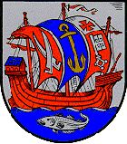 Arms of Bremerhaven