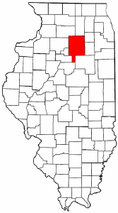 image:Map of Illinois highlighting La Salle County.png