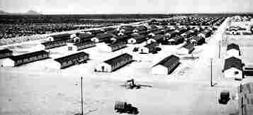 Jerome Relocation Camp