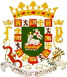 Puerto Rican Coat of Arms