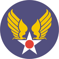 United States Army Air Corps Seal