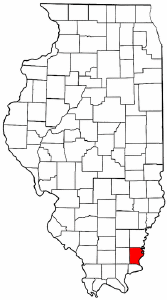 image:Map of Illinois highlighting Gallatin County.png
