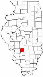 image:Map of Illinois highlighting Bond County.png