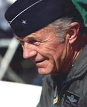 General Yeager