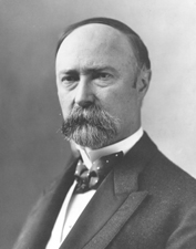Charles W. Fairbanks