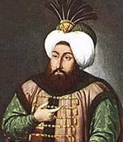 Sultan Ahmed II