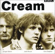 Cream album cover