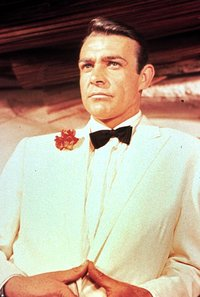 Sean Connery as  007 in .