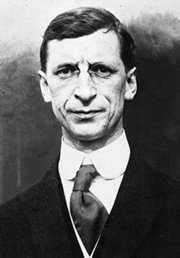 Eamon de Valera, oversaw the drafting of a new constitution