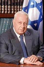 Ariel Sharon, the eleventh , spent many years in the  before being elected in March .