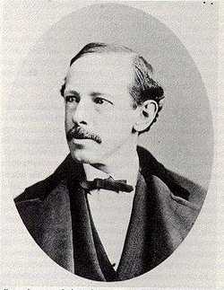 Horatio Alger, Jr.