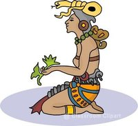Mayan Clipart, provided by Classroom Clipart (http://classroomclipart.com)
