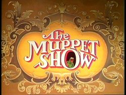 The Muppet Show opening.