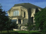 Second Goetheanum